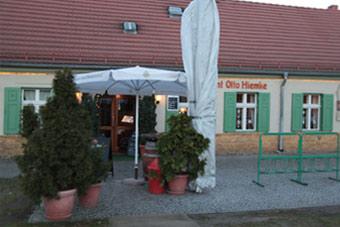 Italienisches Restaurant Babelsberg